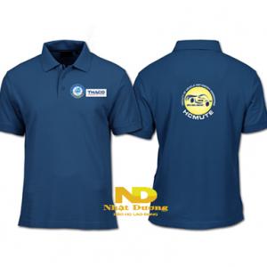 Đồng phục áo thun (06) Chúng tôi may, thiết kế đồng phục theo yêu cầu của khách hàng, tư vấn miễn phí. Giao hàng tận nơi với số lượng lớn