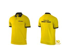 Đồng phục áo thun (05) Chúng tôi may, thiết kế đồng phục theo yêu cầu của khách hàng, tư vấn miễn phí. Giao hàng tận nơi với số lượng lớn