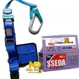 dây an toàn Sseda