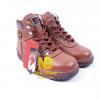 Giày K2-14 Hàn Quốc được sử dụng tại các môi trường làm việc như: công trường xây dựng, nhà máy sản xuất, xưởng cơ khí, kho bãi, hầm mỏ khai thác…