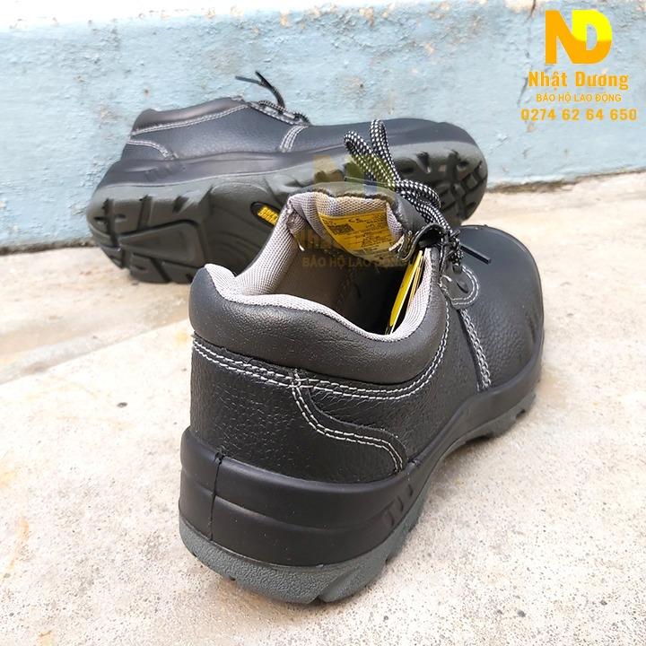 Giày Safety Jogger Bestrun
