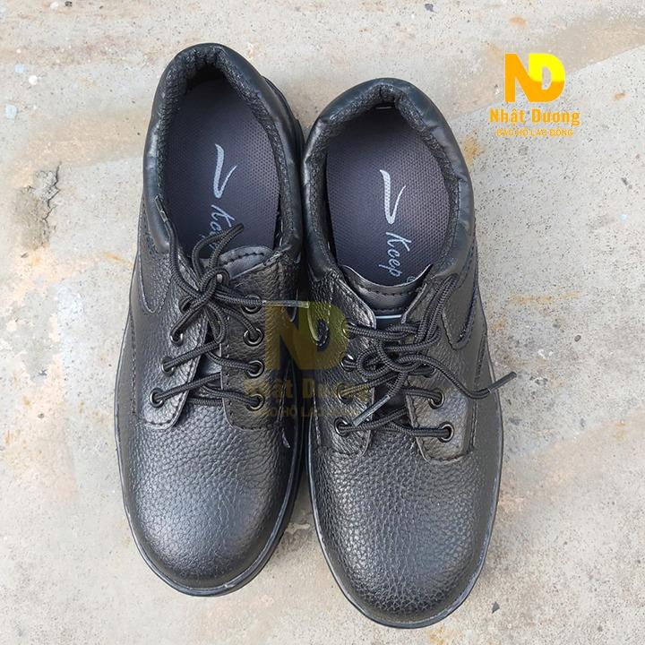 Giày bảo hộ KCEP KS209 bình phước