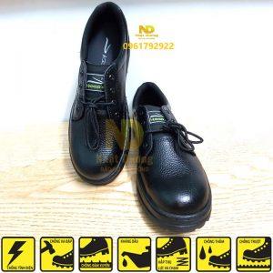 Giày bảo hộ KCEP KSP 2015