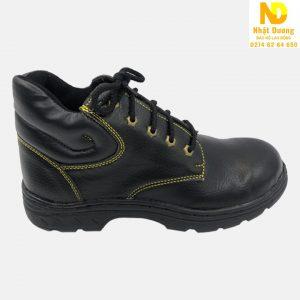 Giày bảo hộ XP cao cổ A09-2
