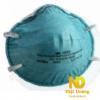 hẩu trang y tế 3M 1860 N95 có thể được sử dụng trong quá trình phẫu thuật bằng tia laser, đốt điện và các thủ tục khác liên quan đến công cụ hỗ trợ y tế.