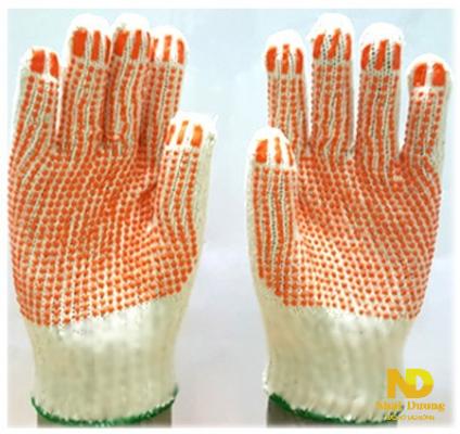 GĂNG TAY BẢO HỘ GIÁ RẺ vớiđầy đủ mẫu mã chất lượng, chức năng.Dùng bảo vệ tay khi bốc dỡ, hàn, cắt kim loại, tẩy rửa hóa chất.