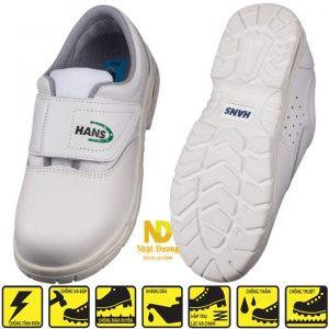Giày bảo hộ Hans HS-202 Air
