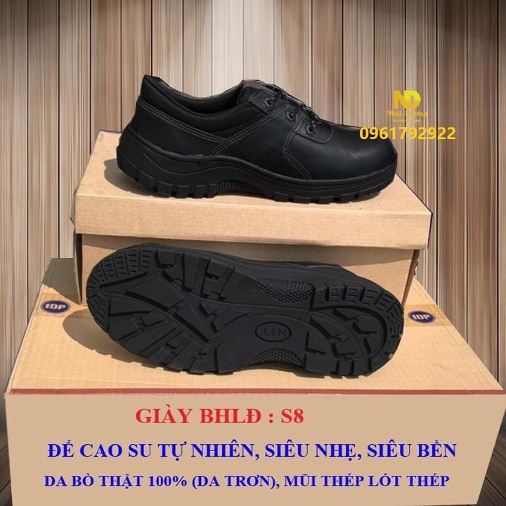 giày bảo hộ NTT D05