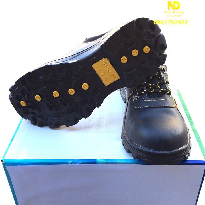 giày bảo hộ NTT