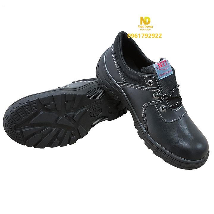 giày bảo hộ lao động NTT D05