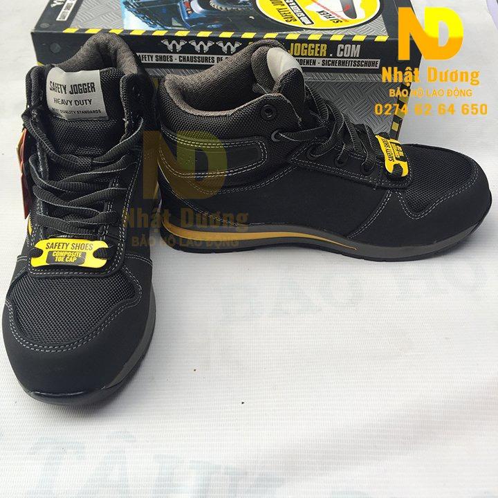 Giày Safety Jogger Speedy