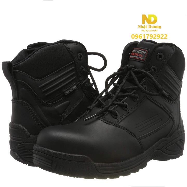 giày bảo hộ lao động jogger trooper