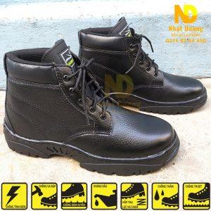 Giày bảo hộ KCEP KB209