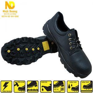 Giày bảo hộ NTT P01