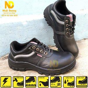 Giày bảo hộ NTT Pro D15