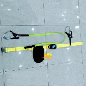 dây an toàn bụng 2 móc