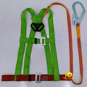dây an toàn bán thân 1 móc lớn