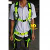dây an toàn toàn thân COV 2 móc nhôm