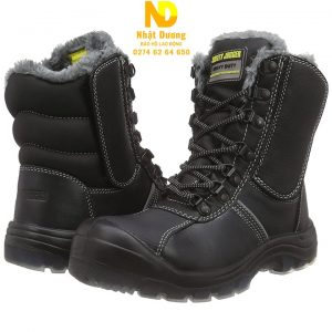 Giày bảo hộ Jogger Nordic (Dùng trong kho lạnh)