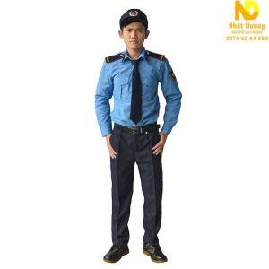 Quần áo bảo vệ dài tay DT02